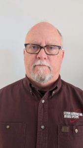 Paul Moats appointed Maintenance Director at Stevens Aerospace AOG division
